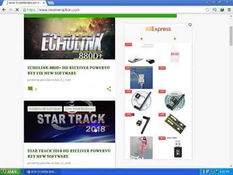 Neosat I 5000 Extreme 1507g Receiver Powervu New Software Youtube