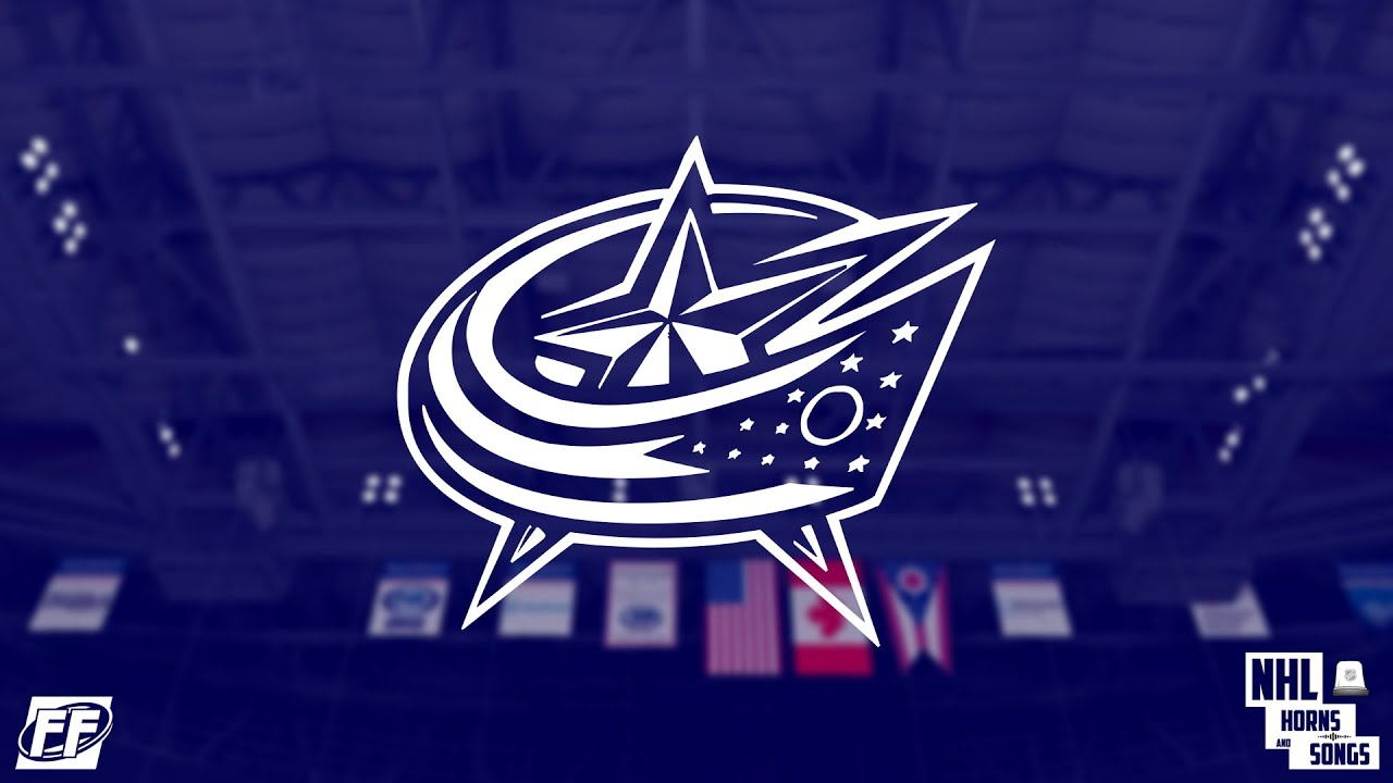 Columbus Blue Jackets 2014-2015 Goal Horn ᴴᴰ - YouTube