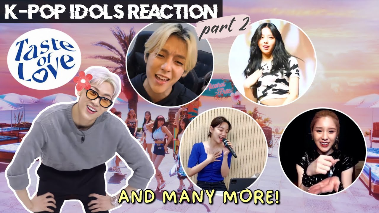 [K-POP IDOLS] Dancing & Singing TWICE Alcohol Free | GOT7, LOONA, ITZY, SEUNGKWAN, SEULGI, etc!
