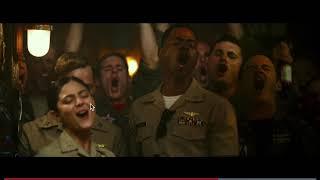 Real TOPGUN Instructor Reacts to 'Top Gun: Maverick' Trailer