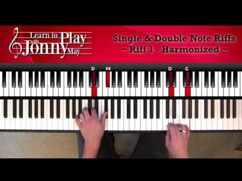 Latin Jazz Soloing Techniques - Cuban Piano Lesson Demo