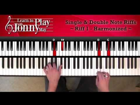 Latin Jazz Soloing Techniques - Cuban Piano Lesson Demo