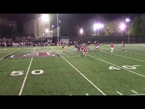 Fordham Men's Rugby vs. Stony Brook University