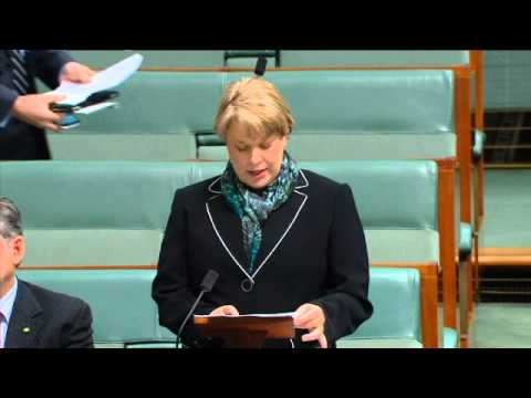 Natasha Griggs MP Speaks in Federal Parliament on Offshore Processing at Nauru 15 August 2012