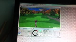 Microsoft Golf - IT