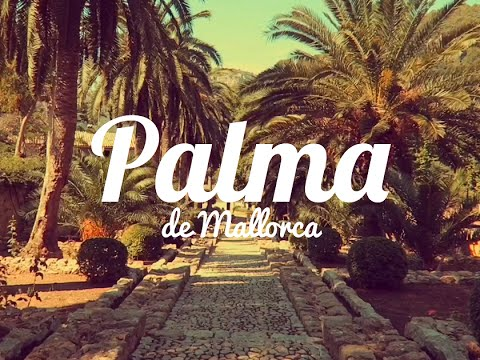Palma de Mallorca- the most beautiful city in the world!