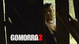 Anteprima Gomorra 2 - Genny in Honduras