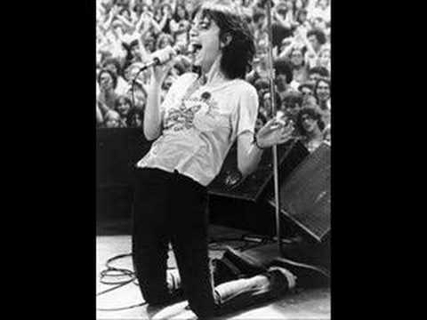 Patti Smith -