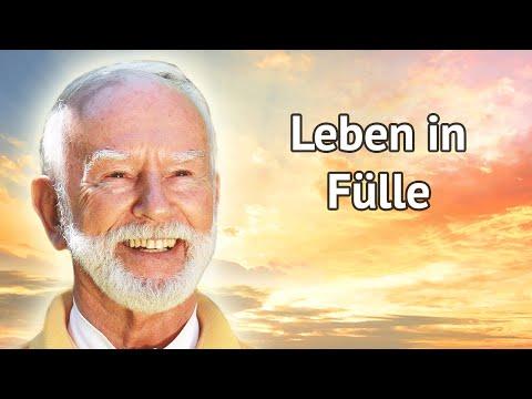 Leben in Fülle / Kurt Tepperwein Interview mit Frank Heister