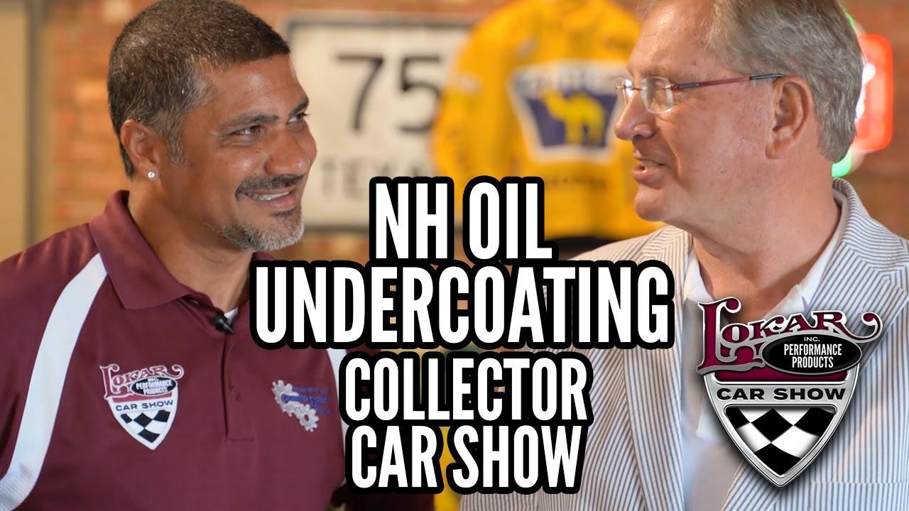 Download Lokar Car Show - Season 5, Episode 7 - NH Oil Undercoating Collector Car Show