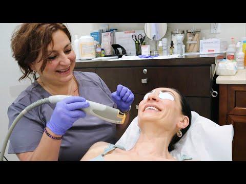 Долгожданный Визит к Косметологу - Petra Medi-Spa - Эгине - Семейный Влог - Heghineh