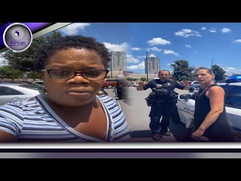 Walmart Karen Caught Shoplifting In Virginia Beach & Tried The Wrong Sista
