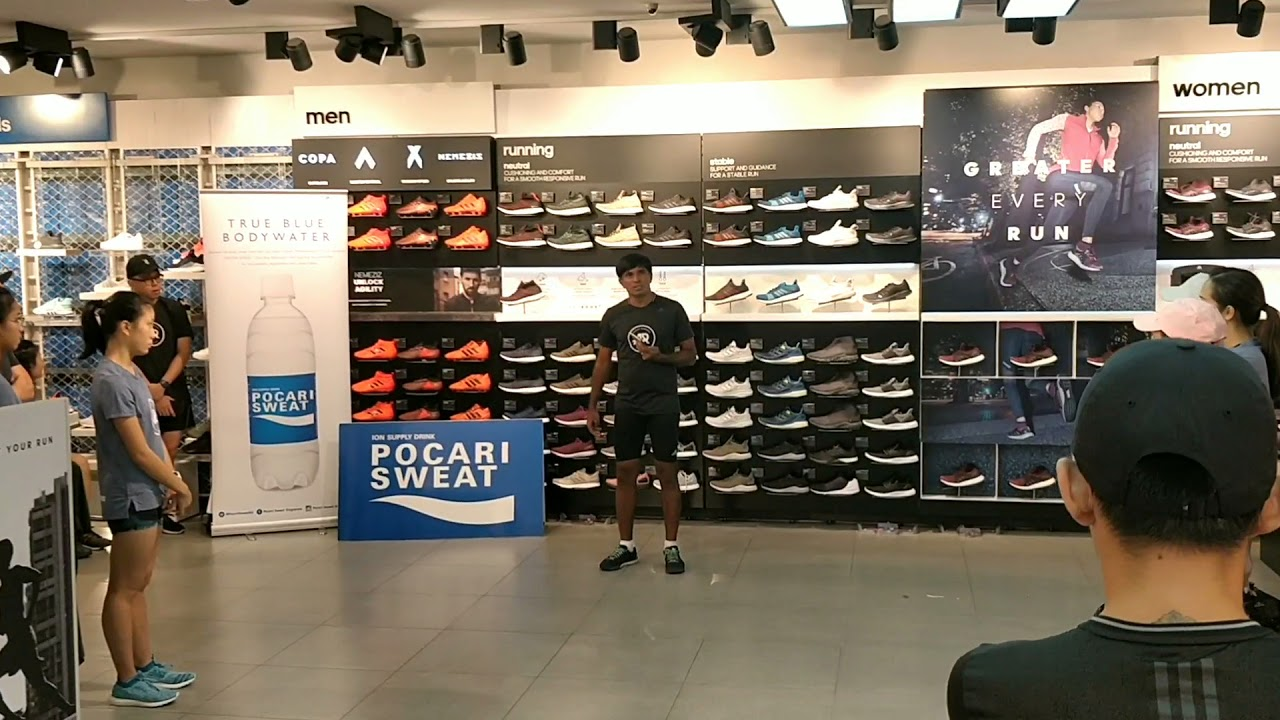 adidas runners moscow