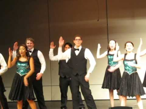 The World is Ours - SLHS Music Company