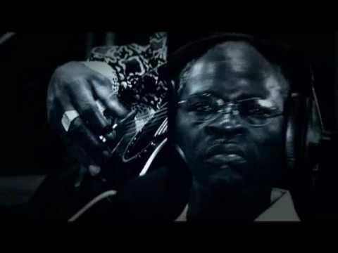 Ali Farka Toure & Toumani Diabate - Sabu Yerkoy