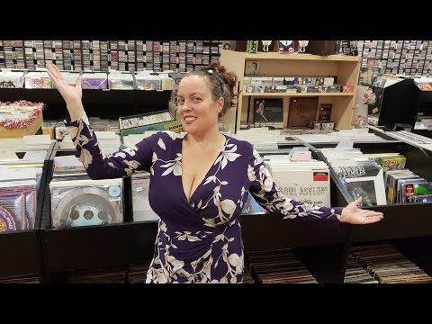 Record Store Day Black Friday 2018 - Vinyl Records