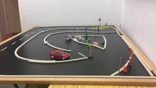 1:43 RC city with TINY model