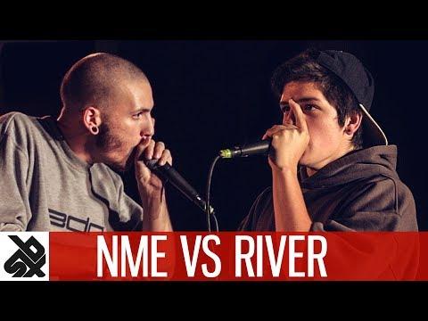 NME vs RIVER | WBC Solo Battle | 1/4 Final