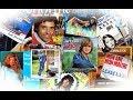 Pot-pourri de chansons populaires françaises des années 70 & 80