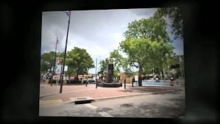 Miami-Bay of Pigs Invasion Monument - Youtube