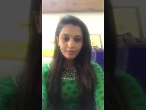 Neha Gowda Live Is Husband