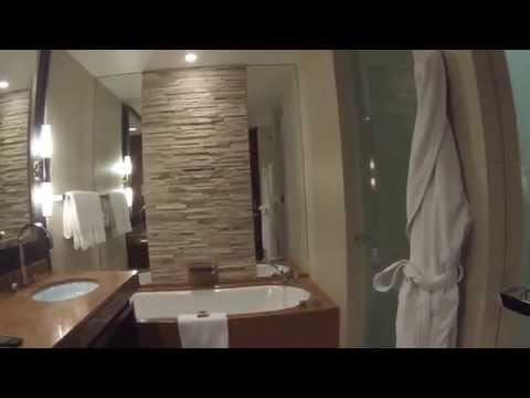 Denver Four Seasons Hotel Room Tour