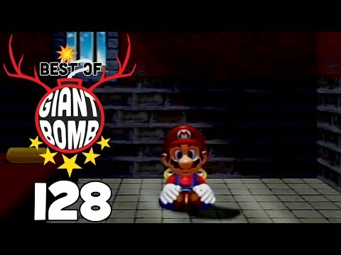 Best of Giant Bomb 128 - The Human Element
