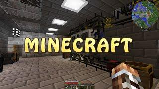 LP Minecraft S2 - EP24 - Applying my energistics