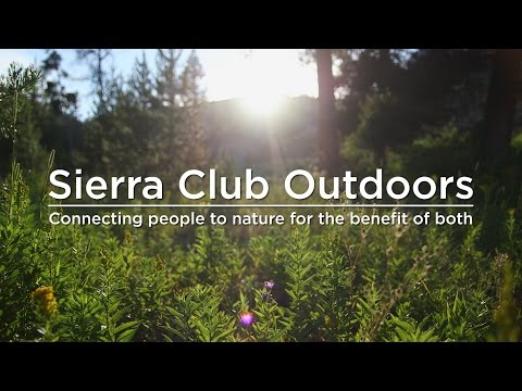 Sierra Club Outdoors