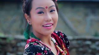 Dhaulagiri Ko Salaijo - Dhan Bdr. Pun and Gita Paija Pun | New Nepali Lok Dohori Song 2016