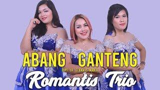 Romantis Trio - Abang Ganteng (Official Music Video )   Lagu Batak Terbaru 2019