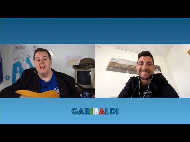 Garibaldi // Catania - Villafranca Tirrena // puntata #6