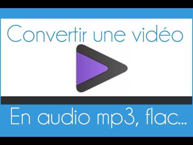 Comment Convertir Une Vidéo En Mp3 Youtube