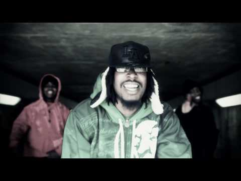 """A Class """"God Body Slum Villy"""" -  Music Video"""