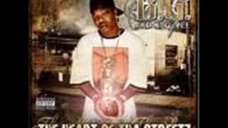 B.G-Heart of Tha Streetz