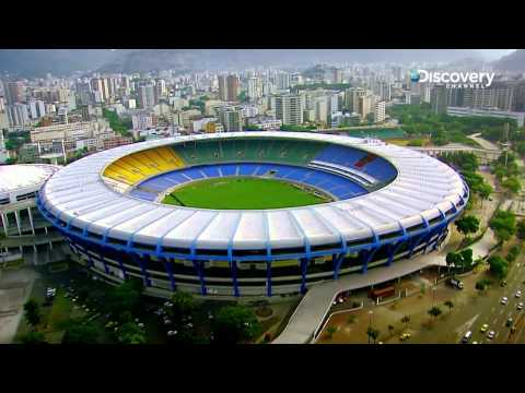 Reviving Maracana | Building The World Cup
