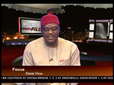 Health Minister speaks on Ebola Virus