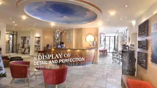 Hotel Sonne in Füssen - Romantic - Culture - Trend - Central Living