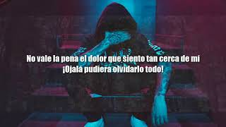 Nothing,nowhere. - hopes up (ft.dashboard confessional) (Sub. Español)