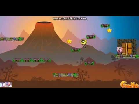 Игры приключение губкой бобами черепашки ниндзя игры сега на двоих