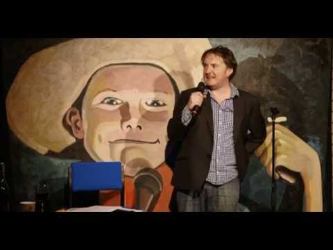 Dylan Moran  Off the Hook EXTRAS ENG SUBS