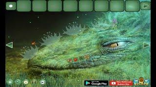 Wow Caterpillar Life Cycle Escape Walkthrough [WowEscape]