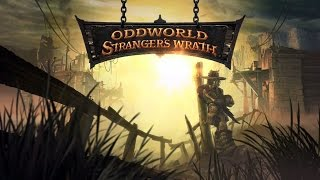 Oddworld: Stranger's Wrath (by Oddworld Inhabitants Inc) - iOS/Android/Amazon - HD Gameplay Trailer