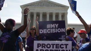 SCOTUS Blocks Extreme Louisiana Anti-Abortion Law