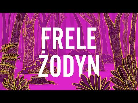 Frele - Żodyn (Lyric Video)
