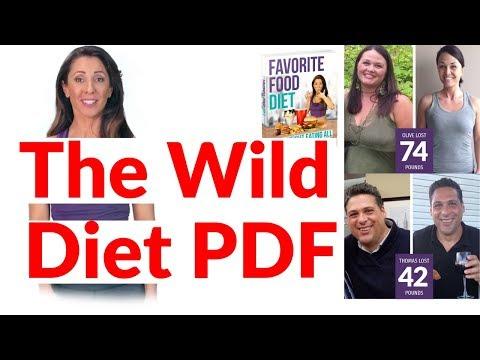 The Wild Diet PDF