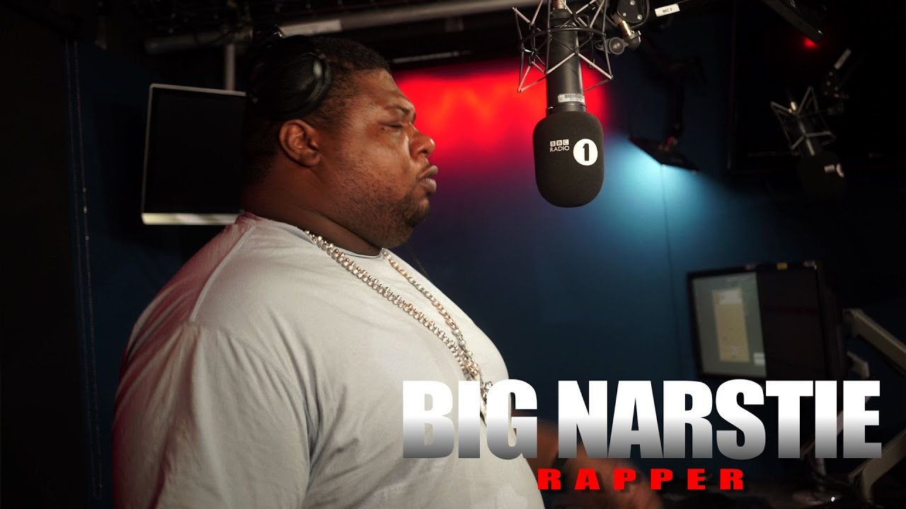 Download Big Narstie - Fire In The Booth (part 3)