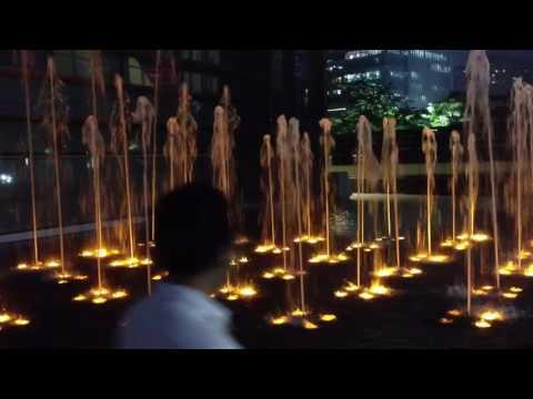 BLM presents Guangzhou at night