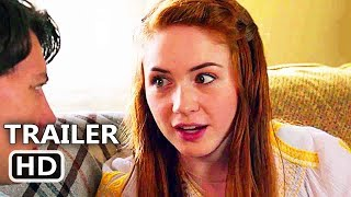 ALEX & THE LIST Official Trailer (2018) Karen Gillan, Jennifer Morrison Comedy Movie HD