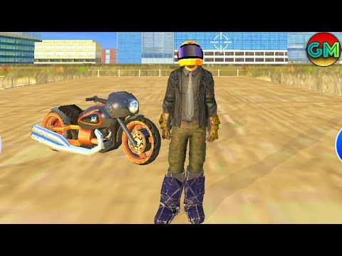 Gangster Town: Vice District #8  New Update Biker Outfit  | by Naxeex Studio | Android GamePlay FHD